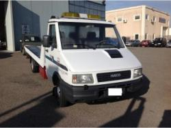 IVECO Daily carro attrezzi 35 - 12 Turbo