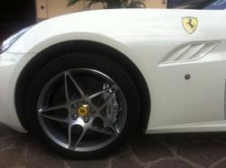 FERRARI California DCT