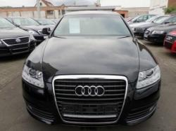 AUDI A6 2.0 TDI DPF S-Line Advanced