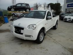 GREAT WALL Steed SC 2.4 4x4 Luxury
