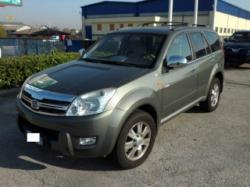 GREAT WALL Hover SUPER LUXURY