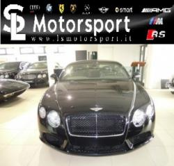 BENTLEY Continental GT V8 MY13