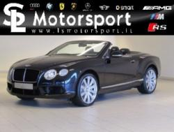BENTLEY Continental GTC V8 MY 2013