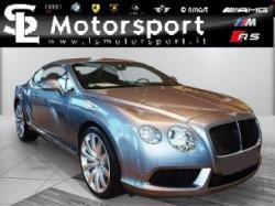 BENTLEY Continental GT V8, CERCHI 21
