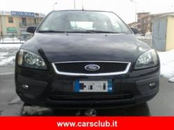 FORD Focus 1.8 TDCi (115CV) Coupé