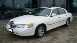 LINCOLN Town Car 4.6 Signatures Series