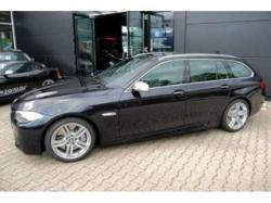 BMW 550 BMW M550d xDrive Touring