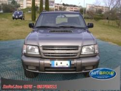 ISUZU Trooper 3.0 16V TDI cat 5 porte LS