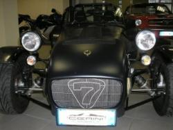 CATERHAM CATERHAM Super-Light R500  Ancora disponibile