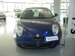 ALFA ROMEO MiTo 14 Junior Distinctive