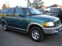 FORD Expedition 5.4 V8 G.P.L 7 POSTI