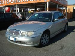 ROVER 75 2.0 CDTI CLUB 5 PORTE BERLINA