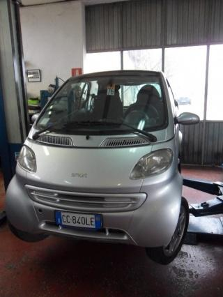 Smart fortwo 600 smart & passion (40 kw)