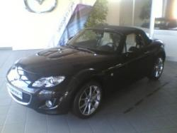 MAZDA MX-5 1.8 16v 125cv RECORD SERIES BLACK