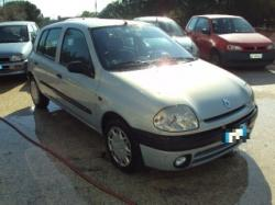 RENAULT Clio 1.2 cat 5 porte Authentique