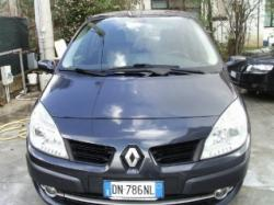RENAULT Scenic 1.5 dCi/85CV Serie Speciale