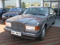 BENTLEY Eight berlina 4 porte  guida  destra