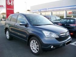 HONDA CR-V 2.2 CTDi Advance DPF Limited Ed. *STUPENDA*