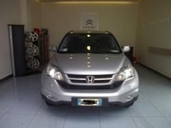 HONDA CR-V 2.2 i-DTEC aut. Exclusive