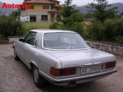 MERCEDES-BENZ 350 350 SLC AUT COUPE'