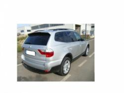 BMW X3 3.0d cat Futura + IVA