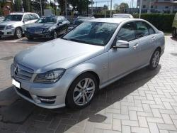MERCEDES-BENZ 200 CDI BlueEFFICIENCY Avantgarde