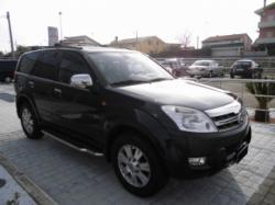 GREAT WALL Hover 2.4 4x4 Super Luxury