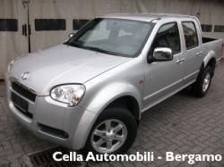 GREAT WALL Steed DC 2.4 4x2 Luxury