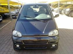 PIAGGIO M500 CITY CAR