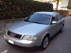 AUDI A6 2.5 V6 TDI/180 CV cat Tiptr. Am.e
