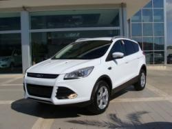 FORD Kuga 2.0 TDCI 140 CV 2WD Clima Bizona BTooth Cruise MP3