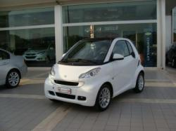 SMART ForTwo 1000 52 kW MHD  passion km0 tetto panoramico