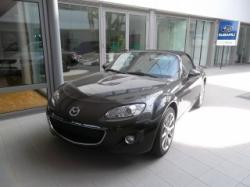 MAZDA MX-5 Roadster 1.8L 16V Record series
