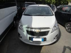 CHEVROLET Spark 1.0 GPL Eco Logic Pink Lady Special Edition
