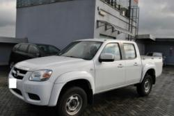 MAZDA BT-50 2.5 TD cat 4x4 Double Cab Hot Pick-up