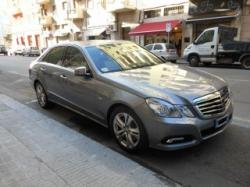 MERCEDES-BENZ E 350 CDI BlueEFFICIENCY Avantgarde