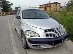 CHRYSLER PT Cruiser 2.0 cat Touring GPL