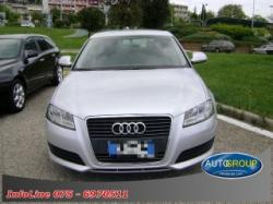 AUDI A3 SPB 1.9 TDI F.AP. Attraction UNICO PROPRIETARIO!!!