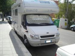 FORD Escape FORD RIMOR SUPERBRIG