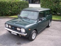 AUSTIN Estate MINI CLUBMAN 1000