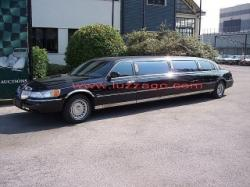 LINCOLN Town Car LIMOUSINE EXECUTIVE SERIES