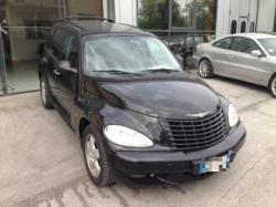 CHRYSLER PT Cruiser 2.2 CRD cat