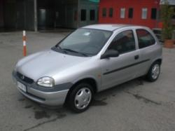 OPEL Corsa 1.0i 12V cat 3 porte Swing