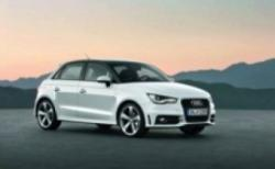 AUDI A1 SPB 1.6 TDI Attraction