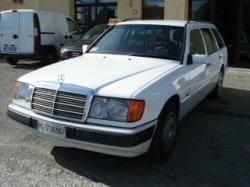 MERCEDES-BENZ 300 300 TE  4MATIC