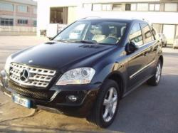 MERCEDES-BENZ ML 320 Classe  premium