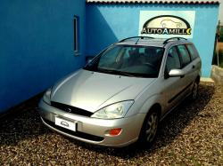 FORD Focus Focus 1.7 TDDi Wagon