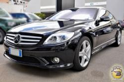 MERCEDES-BENZ CL 600 Sport