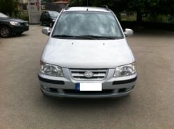 HYUNDAI Matrix 1.6 Active