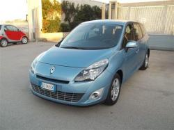 RENAULT Scenic X-MOD 1.5 DCI DYNAMIC 110CV